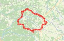 Circuit n°2 : Le Canal de la Sauldre