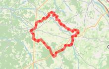 Circuit n°5 : Au Pays-Fort
