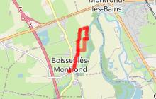 Boisset-Les-Montrond - A la découverte des Bords de Loire