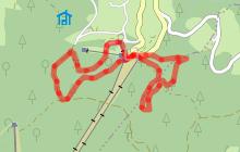 Initiation trail