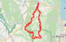 62 - Circuit du Mont Tournier