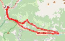 69 - Circuit du Doron de Bozel