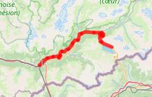 29 - Lac du Mont-Cenis