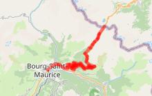 Col du Petit-Saint-Bernard
