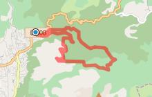 Allauch : les collines de Pagnol