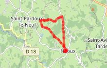 Circuit du Puy Combas