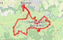 Circuit le Bas du Roc