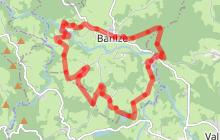 Circuit Pédestre N°17 Banize - La Mouline