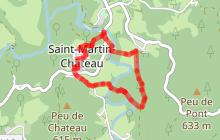 Circuit pédestre N°53 : Vallée de la Maulde