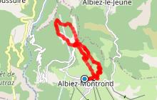 Tour de La Cochette