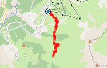 Sentier de La Plaigne