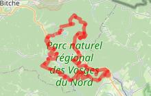 LE GRAND TOUR DES CHÂTEAUX