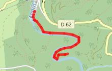 Sentier du Camboussel