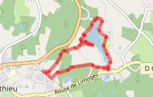 Circuit Uni'Vert Trail  n°9