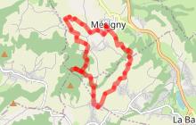 Tour de Mésigny