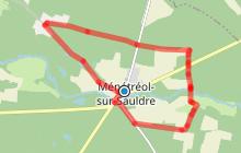 Circuit des millets Ménétréol-sur-Sauldre