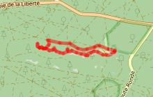 Promenade des Gorges de Franchard