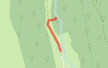 Randonnée Cascade du Capat