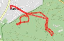Circuit des peintres de Barbizon