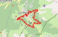 Circuit Trail de Prévourey
