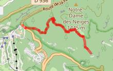Circuit du Turet