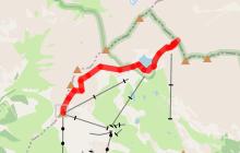 EldoradoRando - Le Col de Freissinière