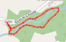 Circuit du Bois Badaraud