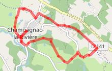 Sentier Les Ecureuils