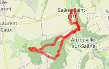 Bracquemont - La Piste des faisans