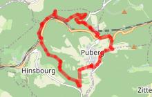 Le circuit de Puberg