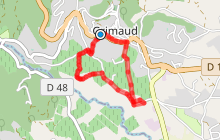 Circuit La Castellane