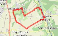 Creppeville à Vaudreville