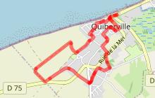 La balade de Quiberville