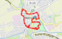 Merville, au fil de l'eau