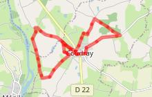 Circuit de Coudray / des Valettes