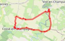 Circuit de Cossé-en-Champagne