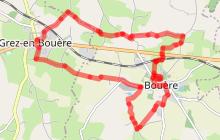 Circuit de Grez-en-Bouère / Bouère