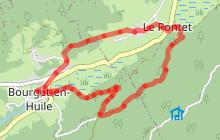 N°09 - Circuit de Bellevarde
