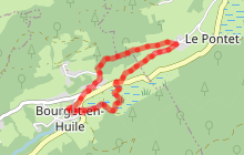 N°07 - Circuit de Mollard Chapeau