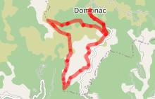 Randonnée Le Sentier des Ondes - Dompnac