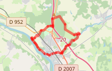 Circuit de Trousse-bois