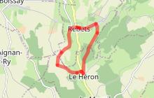 La Vallée de l'Héronchelles