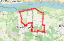 Saint-Sulpice : Val de St-Sulpice