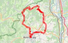 Circuit voiture autour du patrimoine Ardèche Grand Air