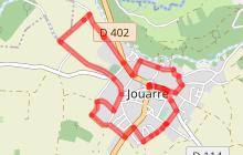 Le Chemin des Croix Jotranciennes