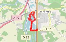 Les étangs de Dordives