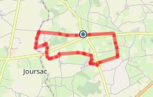 "Circuit ""Saint Eloi"" - BOUVRON"