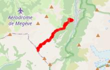 Randonnée : Le Col du Joly