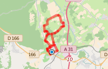 Circuit Bon Secours