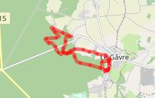 Circuit de la Chapelle de la Magdelaine